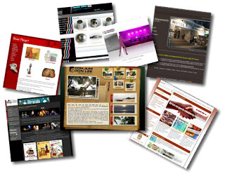 Jasa pembuatan web website blog Gresik
