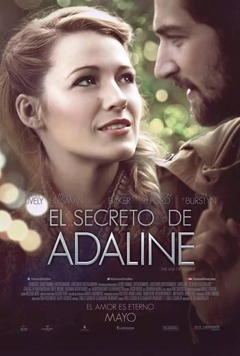 El Secreto de Adaline DVDRip Latino