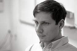 Иван Анисимов - менеджер по продажам и маркетингу YouScan