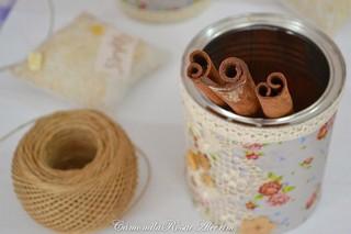 Aromas Canela
