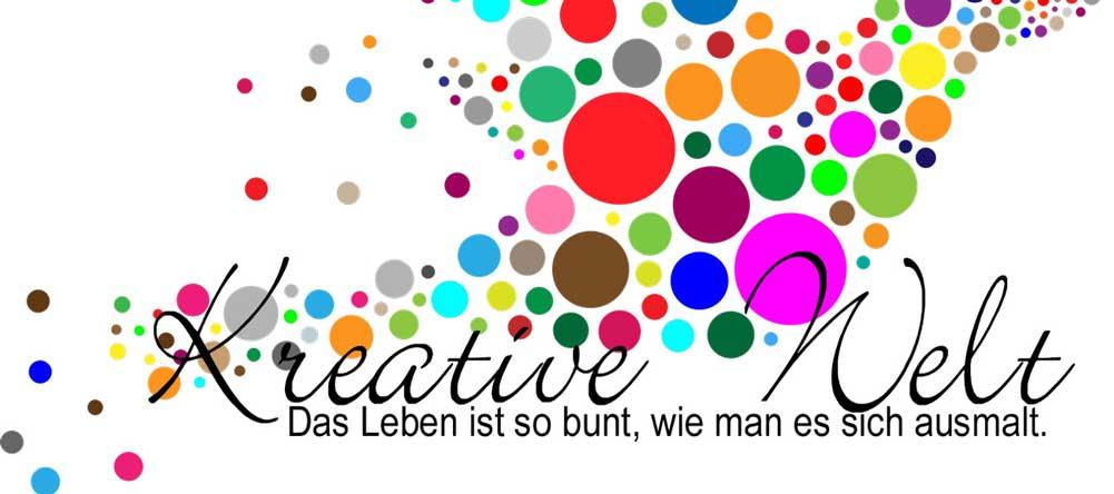 Kreative Welt