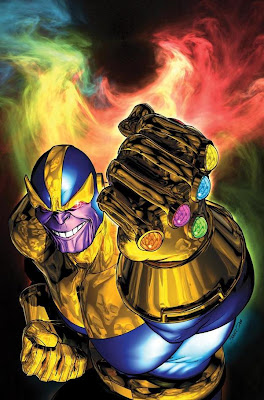 Thanos Character Review - 2