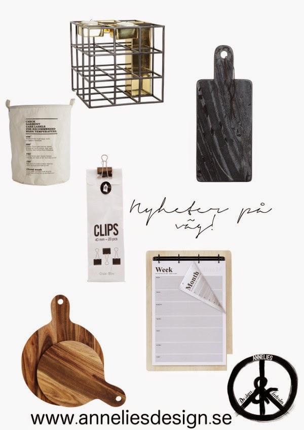 collage, webbutik, webshop, inredning, annelies design & interior, skärbrädor, tvättsäck, tvättpåse, skärbräda, skärbrädor, evighetskalender, kalender, annelie palmqvist, collaget, nyhet, nyheter, butik, inredningsbutik, detaljer,