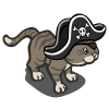 FarmVille Pirate Cat