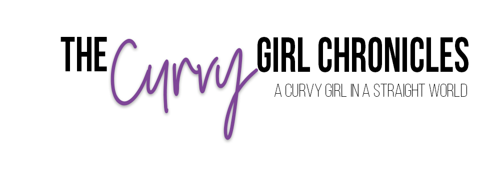The Curvy Girl Chronicles