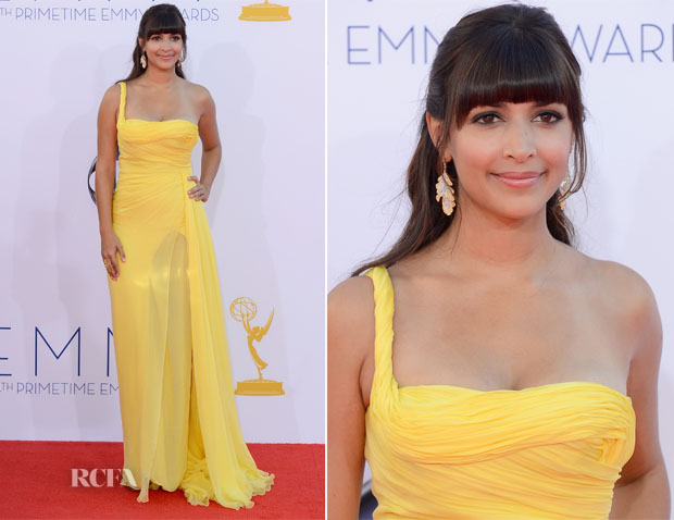 New Girl Some Rule 5 Attention And Here Is New Girl S Hannah Simone