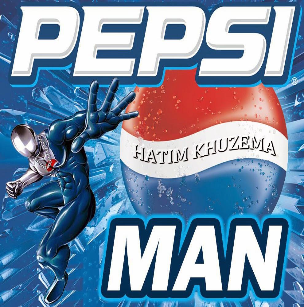 pepsi man game free