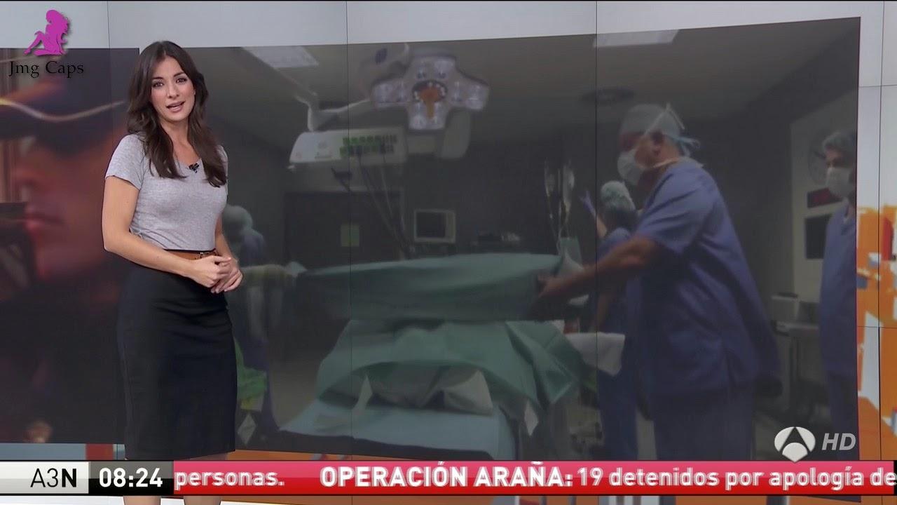 ESTHER VAQUERO, LAS NOTICIAS DE LA MAÑANA (07.11.14)