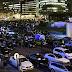 La grève des taxis se poursuit à Paris
