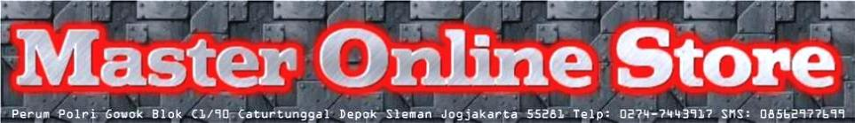 master online store