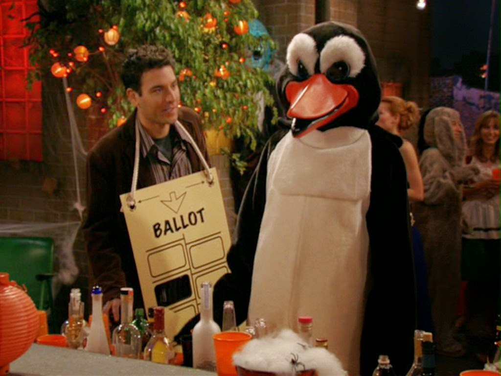 Himym Halloween Costumes  sc 1 st  TOOkie.us & Himym Halloween Costumes Photo Album - Best Fashion Trends and Models