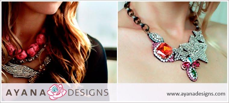 Ayana Designs