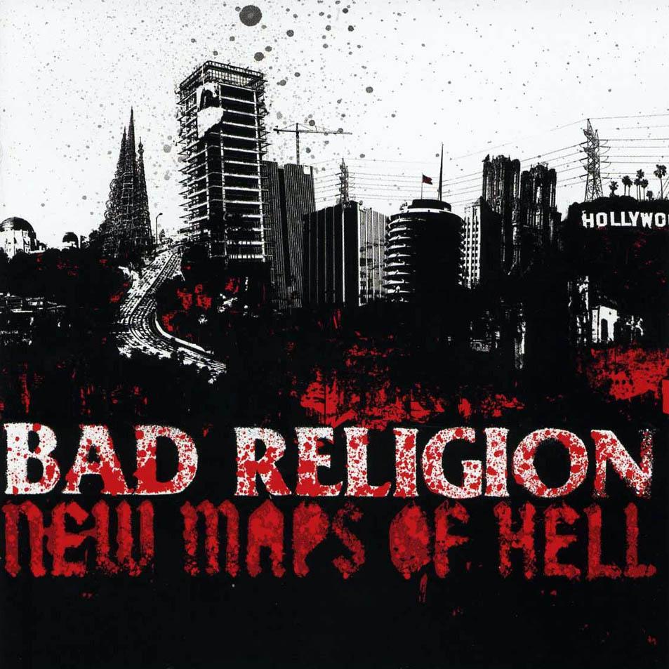 letras de canciones bad religion: