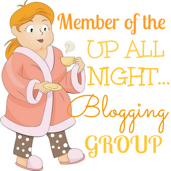Up All Night Blogging Group
