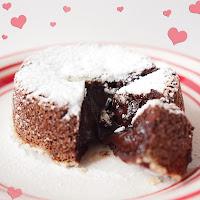 szybkie ciastko czekoladowe