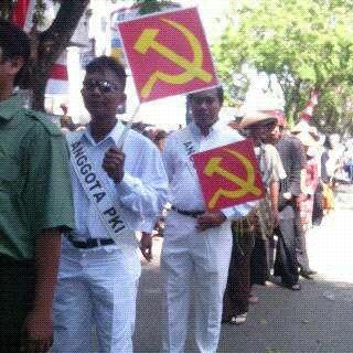 """Ada """"PKI"""" Pada Perayaan HUT RI ke-70 di Pamekasan"""