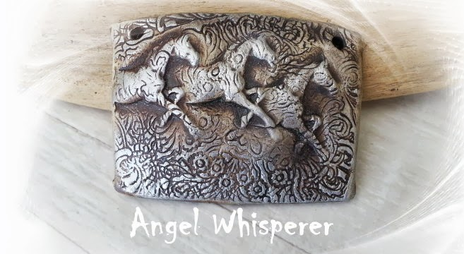 Angel Whisperer