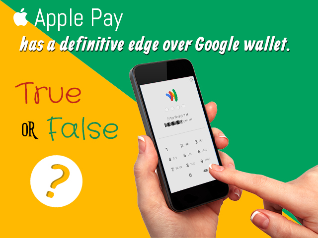 A comparison of Apple Pay vs Google wallet - which is better for merchants and which is better for customers
