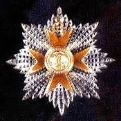Orden de la Espuela de Oro