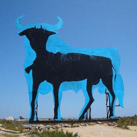 Spanish Symbol Recession