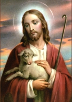 YESUS KRISTUS