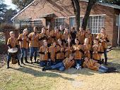 Marimba Band 2011
