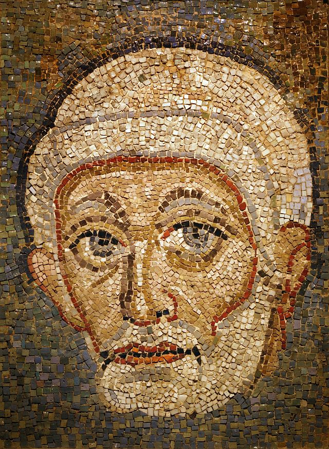 analysis of traditions concerning mosaic authorship Read the book of genesis online  the bible itself suggests mosaic authorship of  and contains the oldest and most profound statement concerning the.