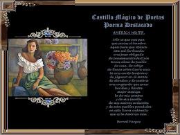 Castillo Mágico de Poetas