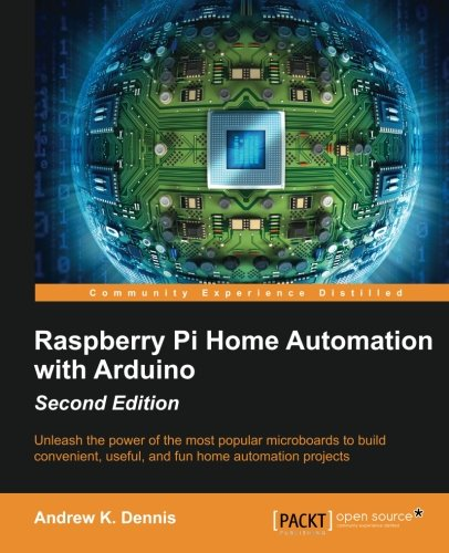 Hello raspberry pi home automation with