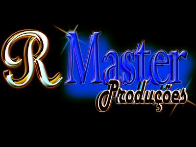 Logo marca da r master produções