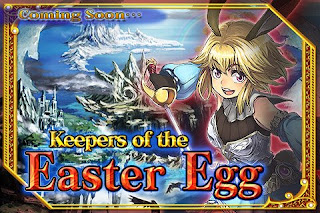 Rage of Bahamut Keepers of The Easter Egg