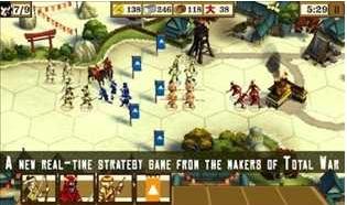 total war battles: shogun 1.0 apk download full