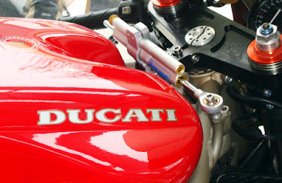 Ducati at the Museum of Design Atlanta (MODA)