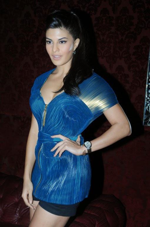 Jacqueline Fernandez Spicy Stills at FHM Sol Bash Party 8.jpg