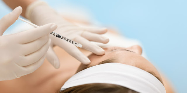 7 Efek Suntik Botox bagi Kesehatan Anda