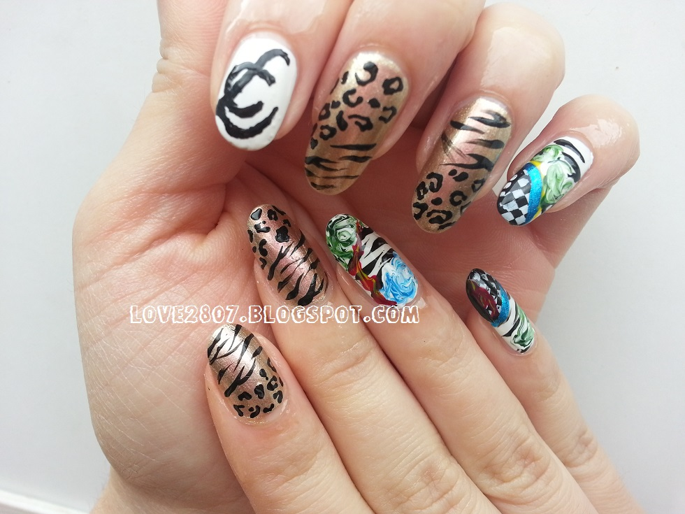 CL+baddest+female+inspired+nails_+love28