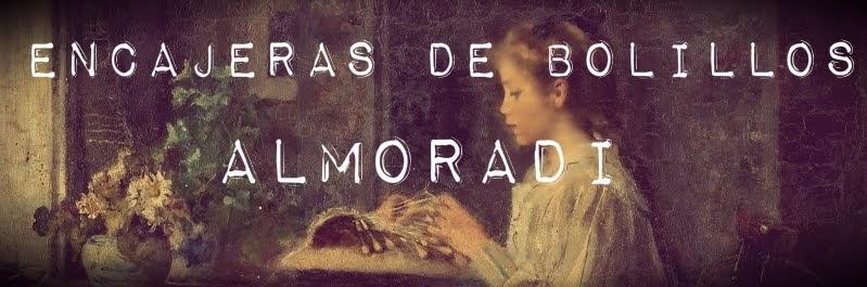 Encajeras de Bolillos Almoradí