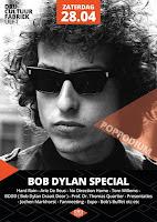 Bob Dylan special in Dru