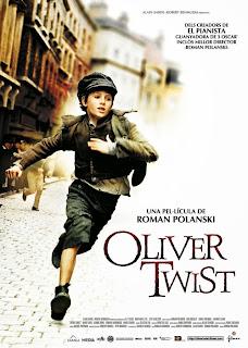 Watch Oliver Twist (2005) movie free online