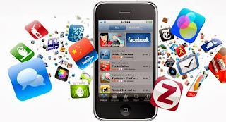 smartphone y aplicaciones
