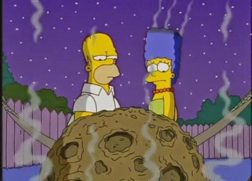 Tengo un Meteorito....
