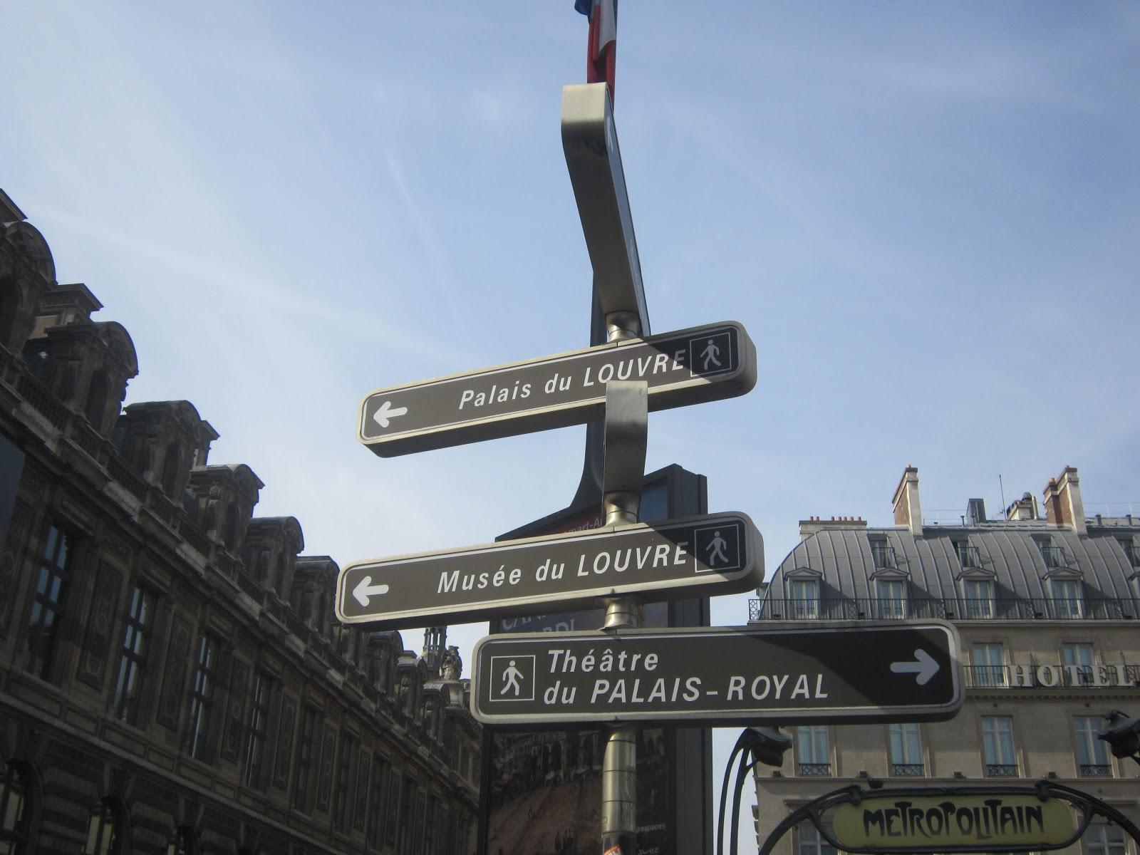 Panneau touristique paris m canisme chasse d 39 eau wc - Office du tourisme polonais paris ...