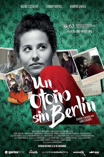 Un otoño sin Berlín (2015) Online