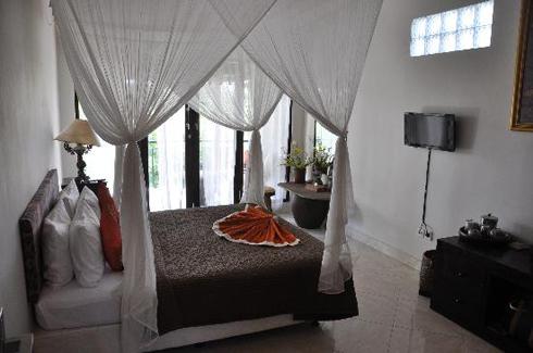 Mulawarman Ubud Bali Bedroom
