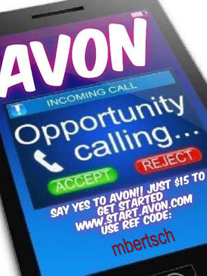 Become Avon Representative Online