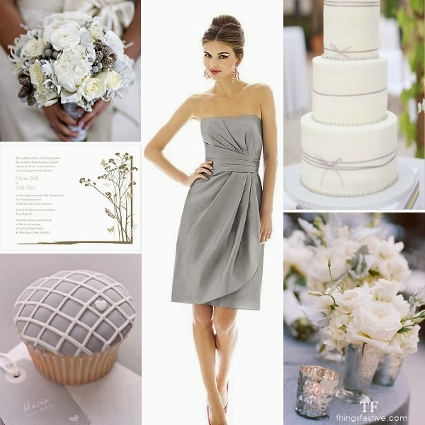 pantone paloma wedding