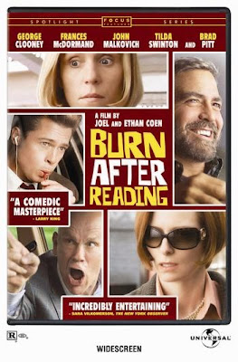 Watch Now BluRay Rip 720p Burn After Reading (2008)