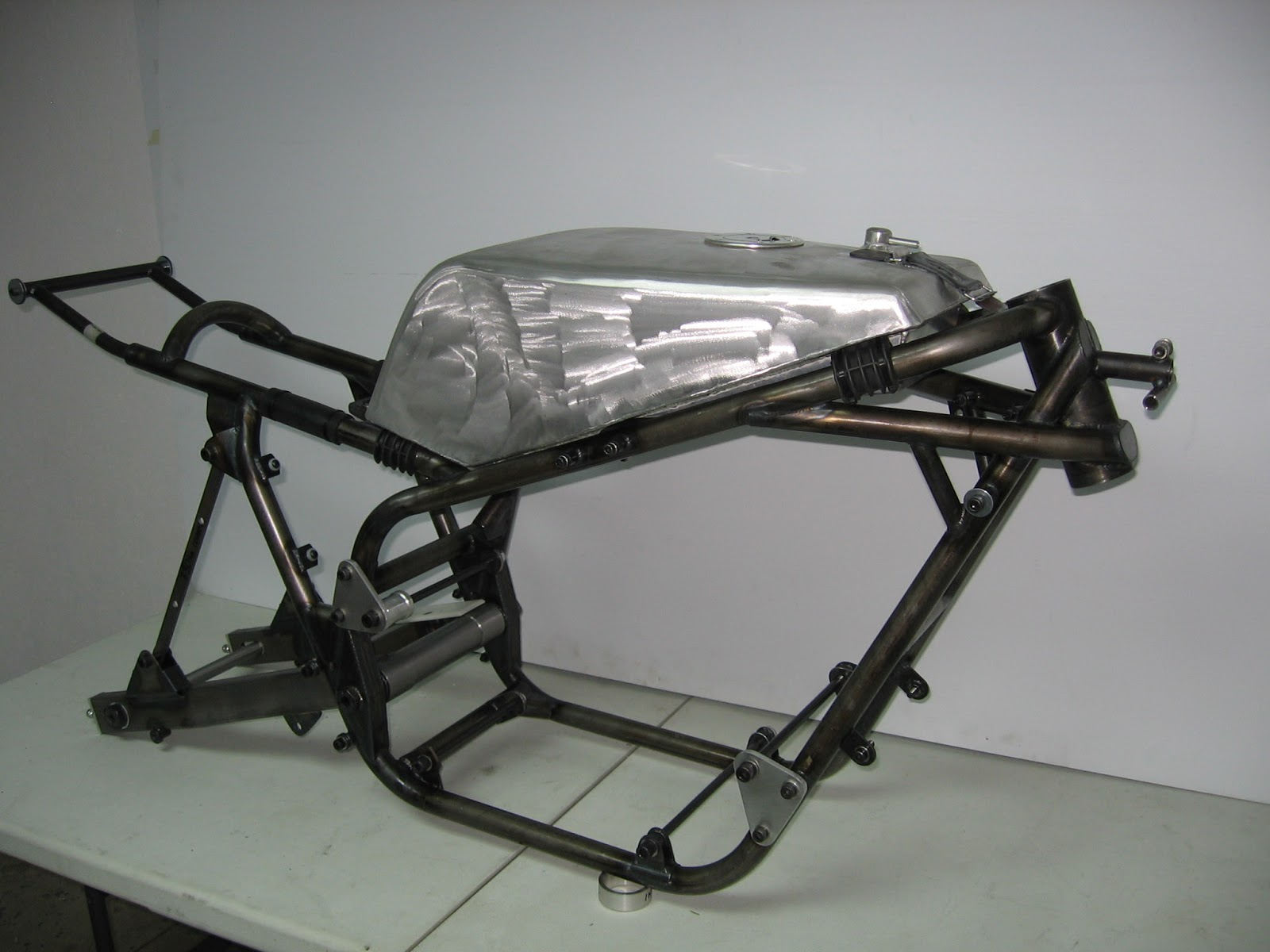 CMR Racing Products Inc.: 2013 CMR Products list - frame kits
