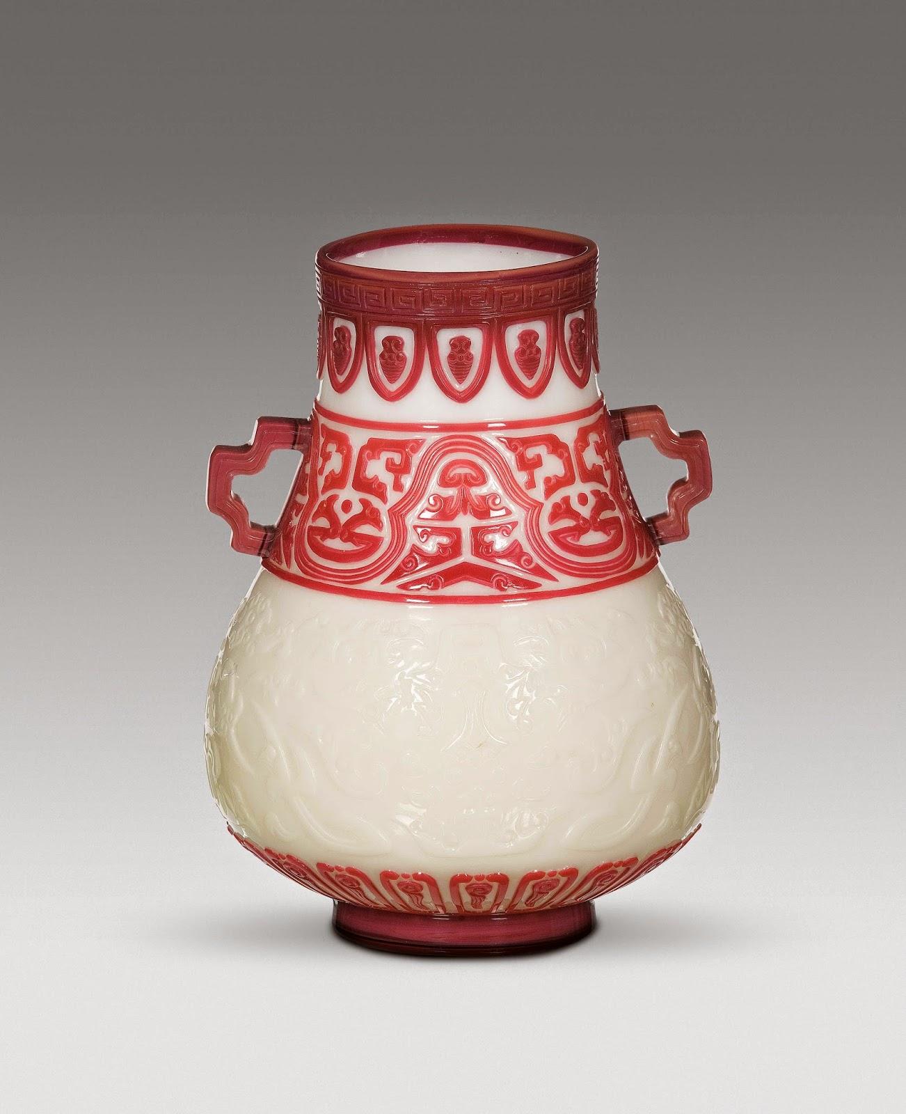 exposition chine impériale splendeurs de la dynastie Qing