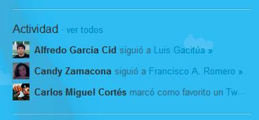 Twitter Actividad 04